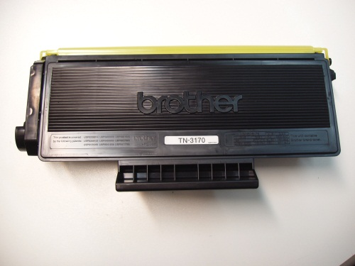 BROTHER TN-3130/TN 3170