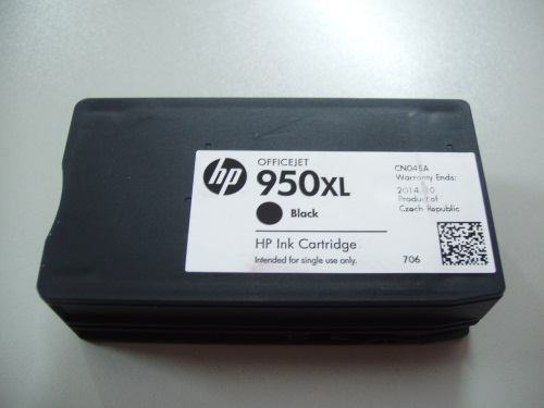 HP 950 BLACK XL