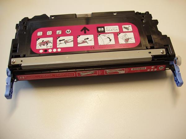 HP Q6473A - MAGENTA