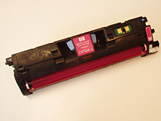 HP C9703A - MAGENTA