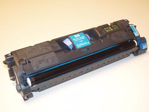 HP Q3961A - CYAN