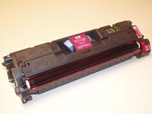 HP Q3963A - MAGENTA