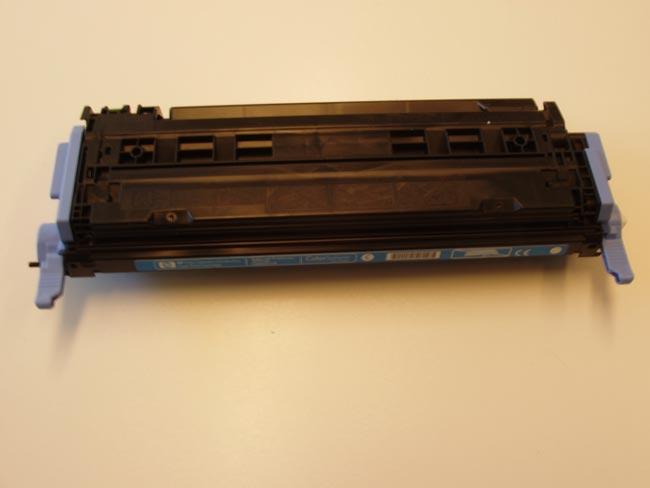 HP Q6001A - CYAN
