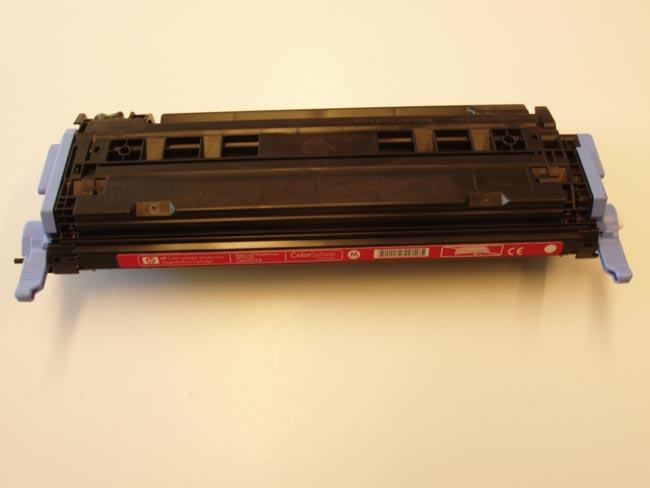 HP Q6003A - MAGENTA