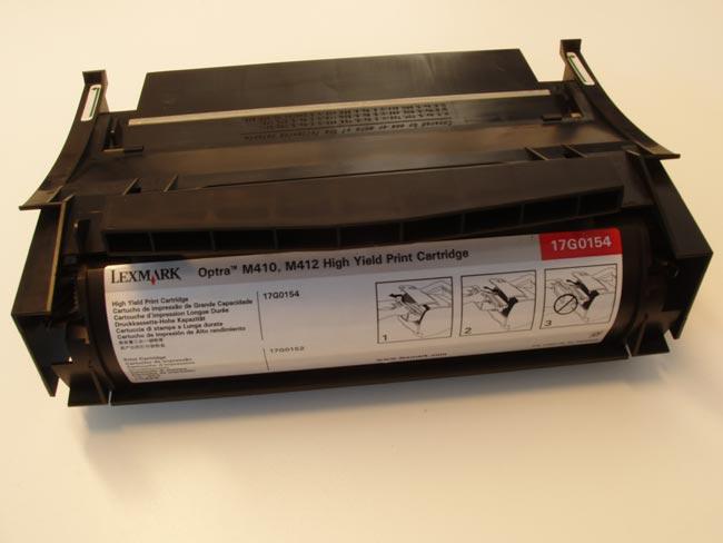 LEXMARK OPTRA M410 - 10K