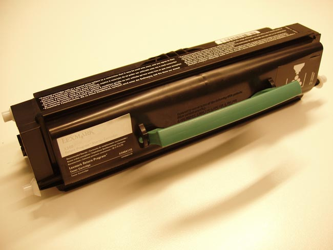 LEXMARK X340-TK