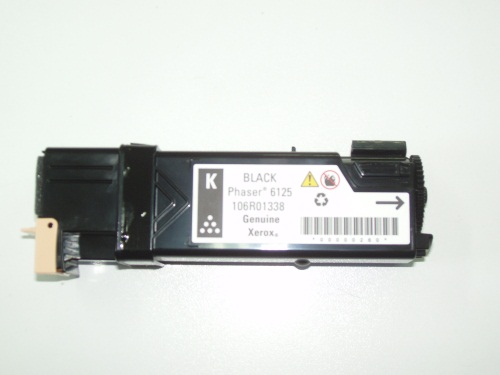 XEROX PHASER 6125 - BLACK (106R01338)