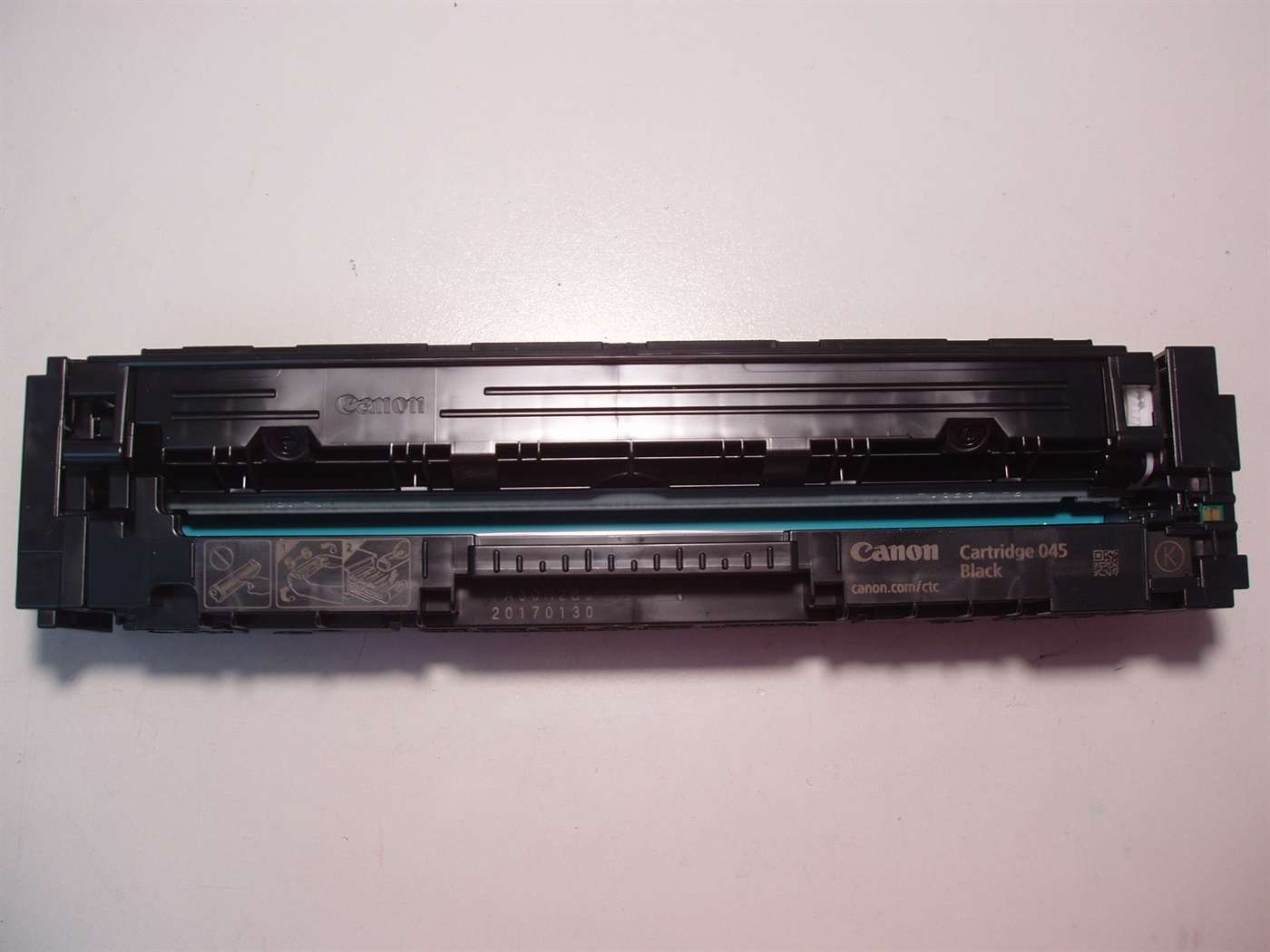 CANON CARTRIDGE 045 - BLACK