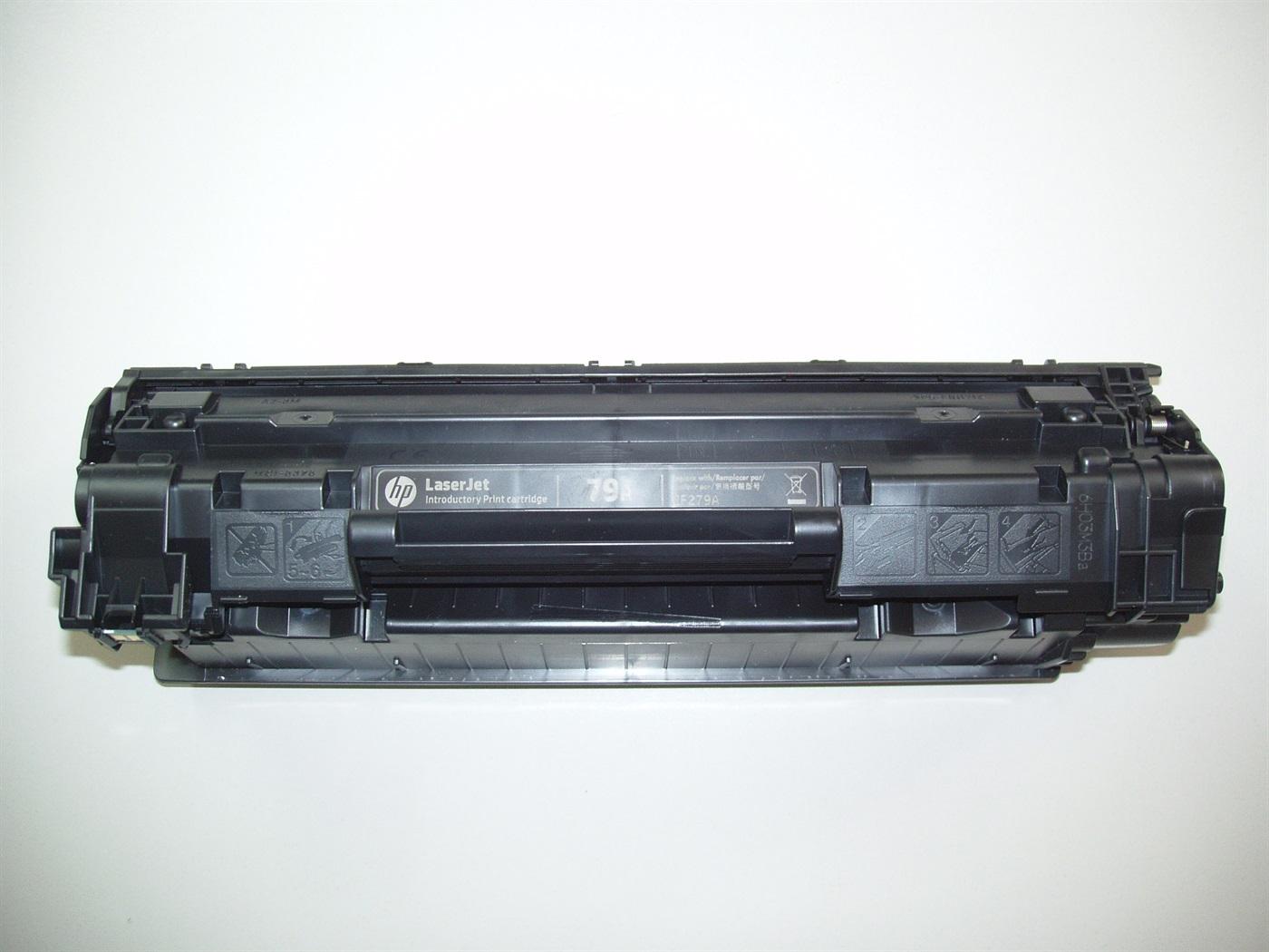 HP CF279A toner kazete