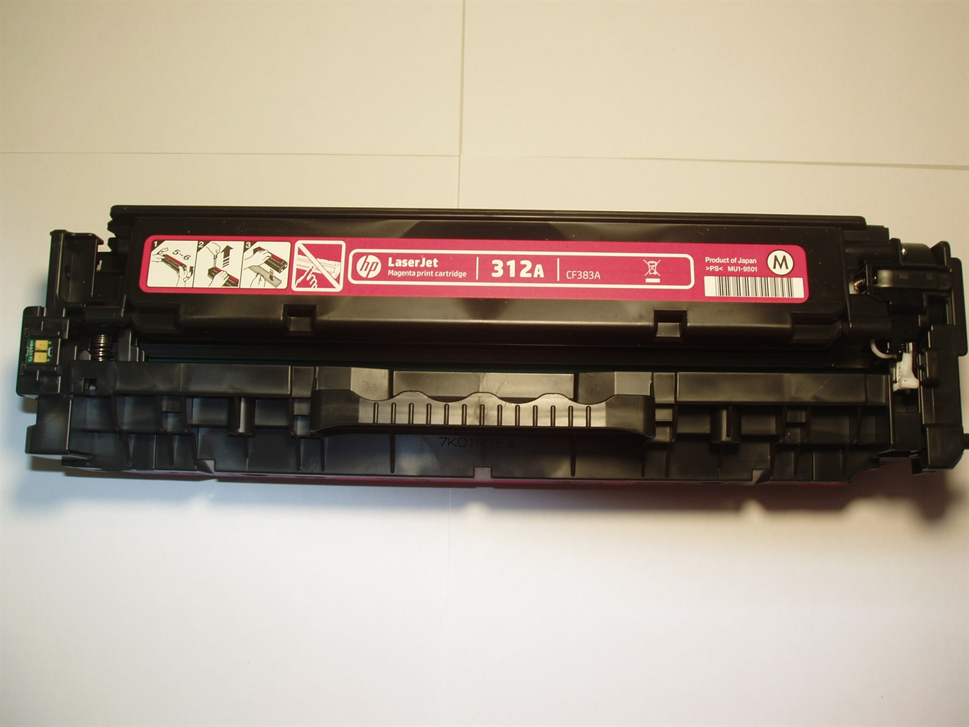 HP CF383A - MAGENTA