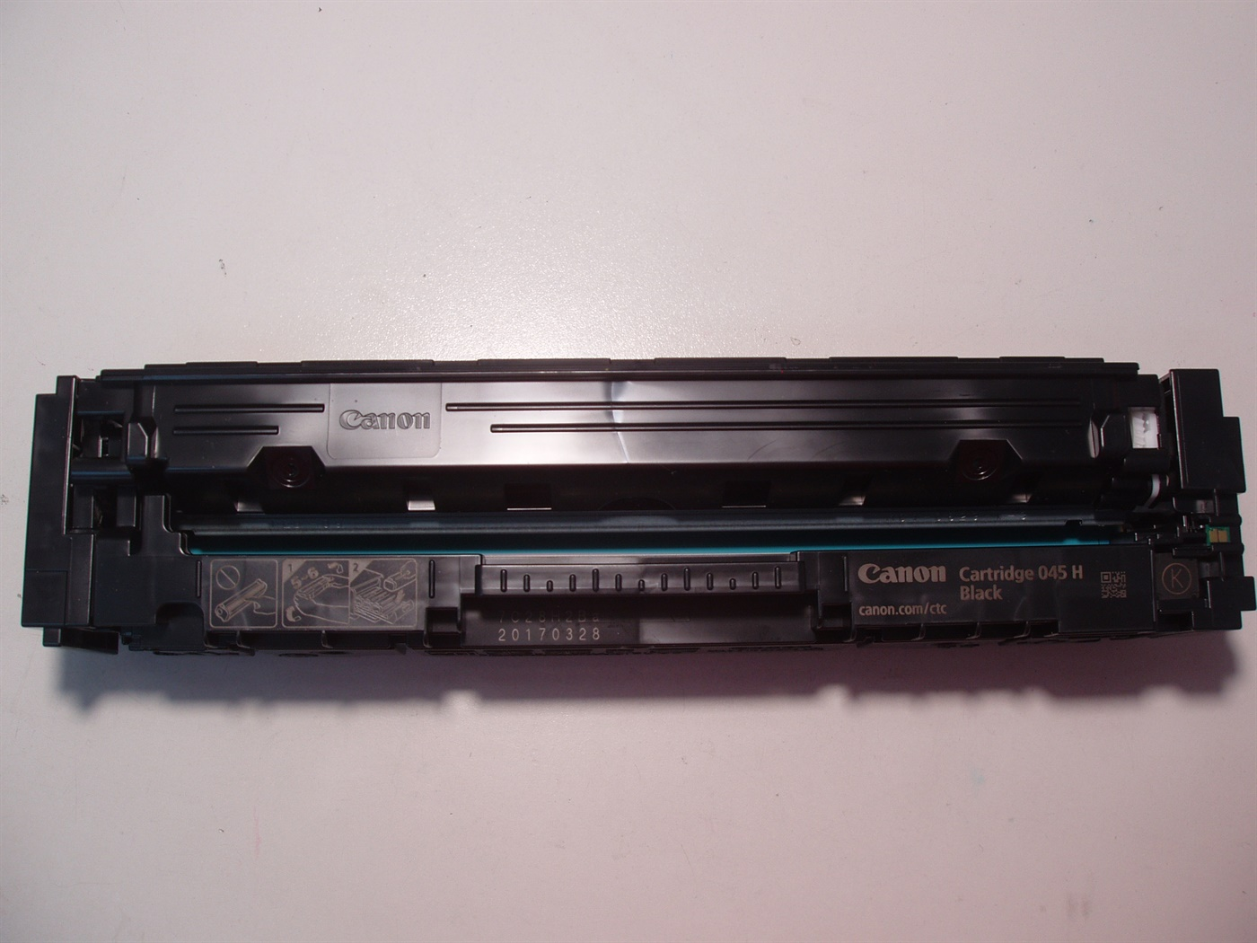 CANON CARTRIDGE 045H - BLACK
