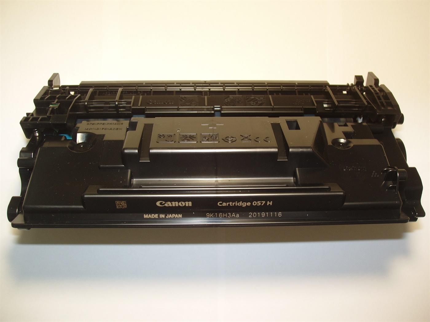 CANON CRG-057H