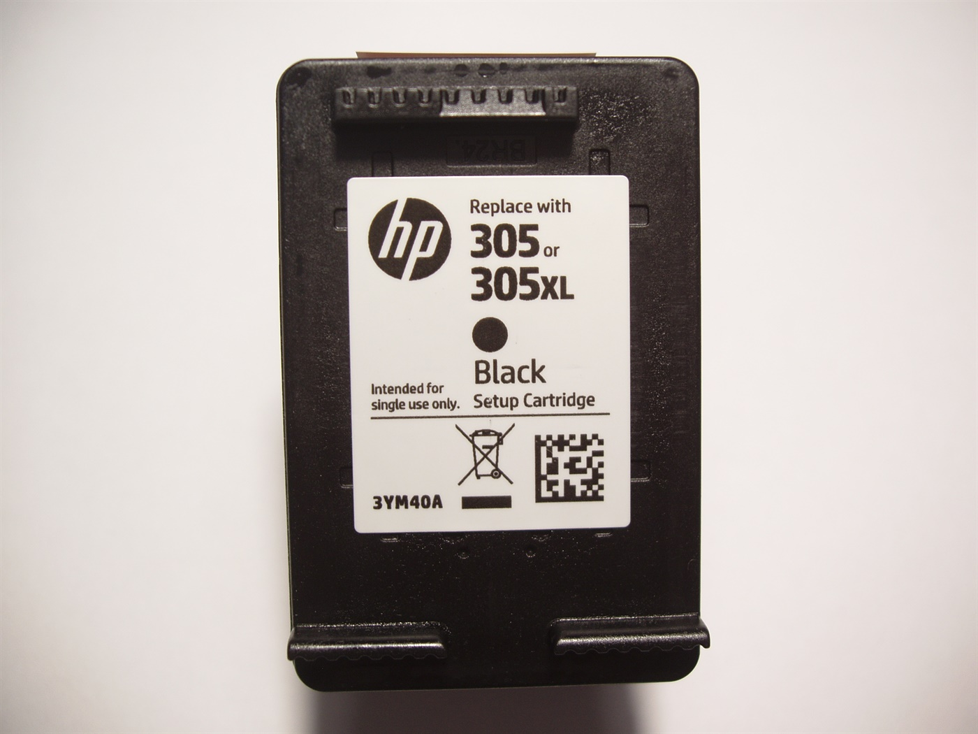 HP 305 (3YM61) black