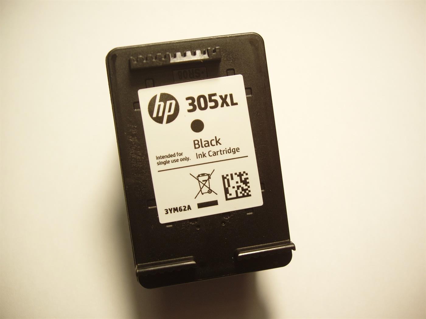 HP 305 XL (3YM62) black