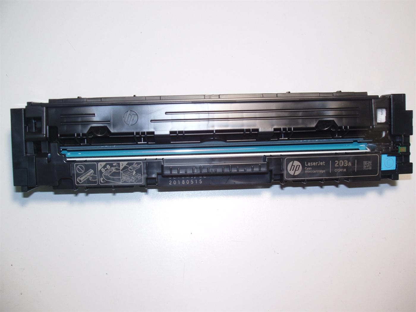 HP CF541A - CYAN