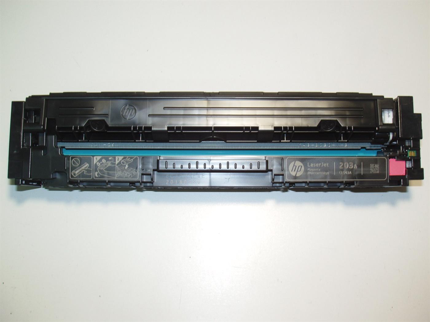 HP CF543A - MAGENTA