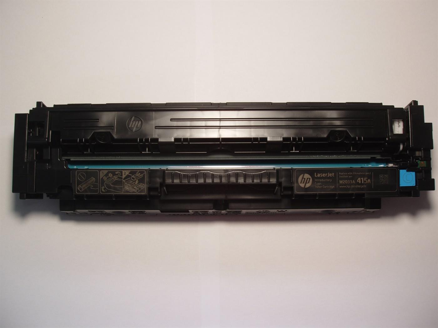 HP W2031A - CYAN