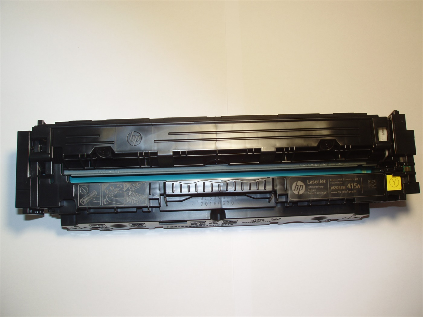 HP W2032A - YELLOW