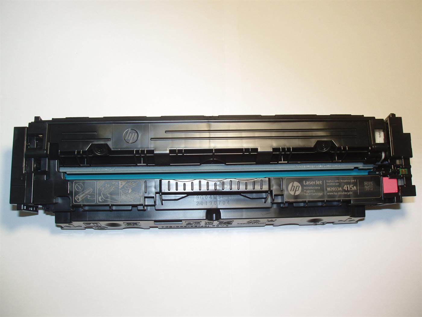 HP W2033A - MAGENTA