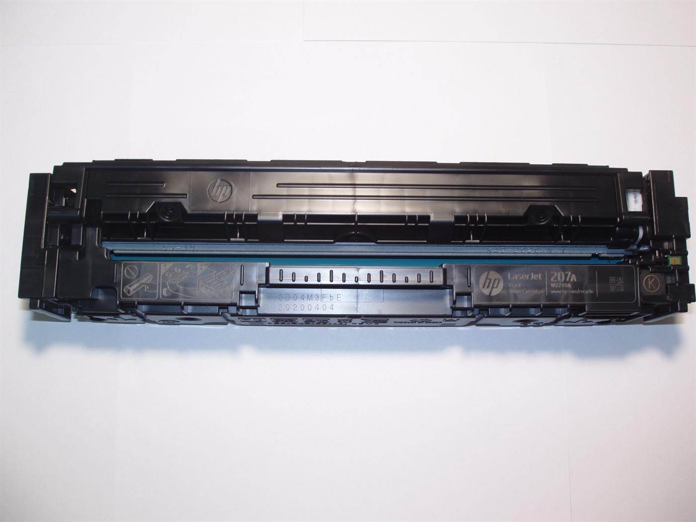 HP W2210A - BLACK