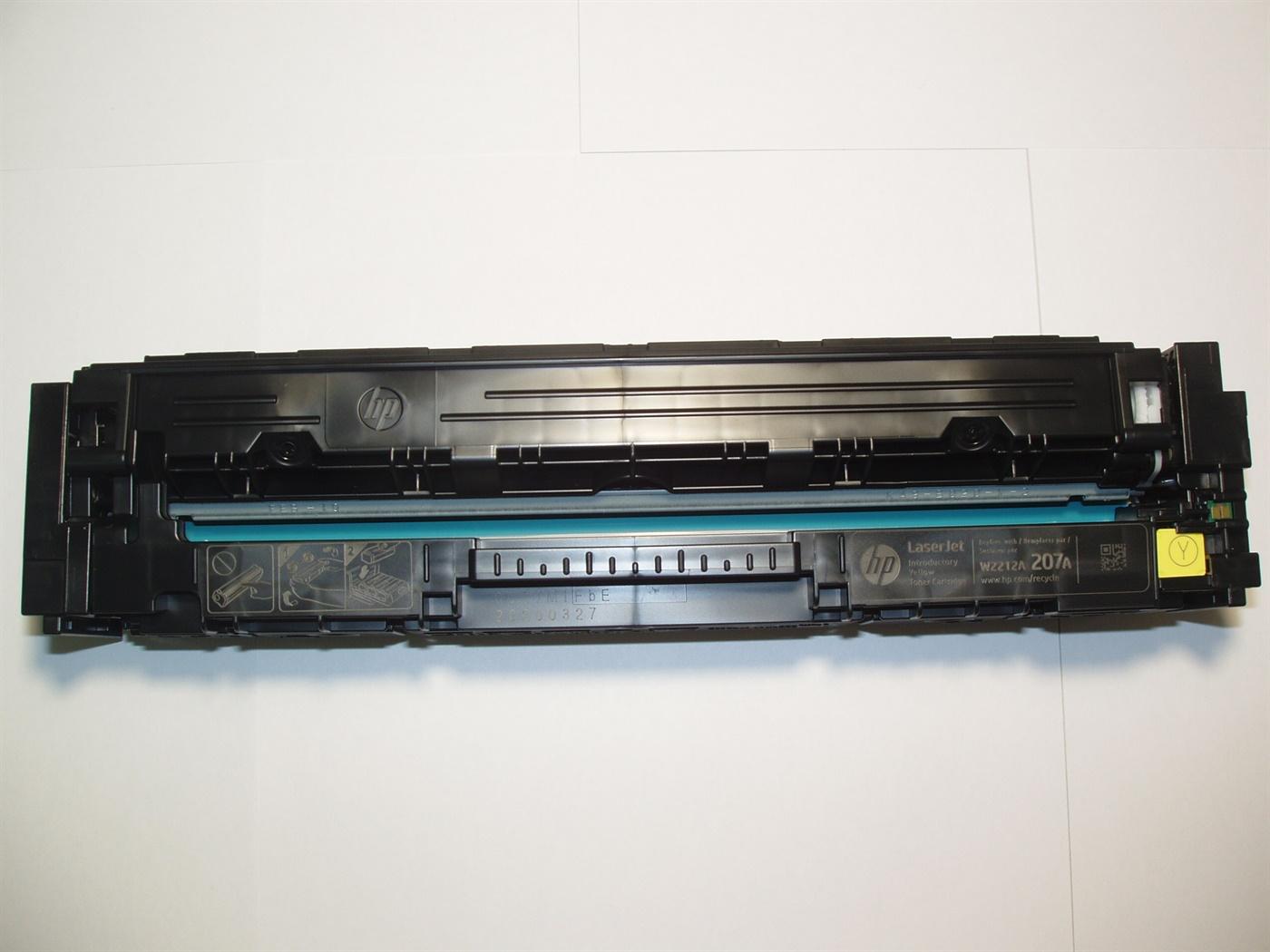 HP W2212A - YELLOW