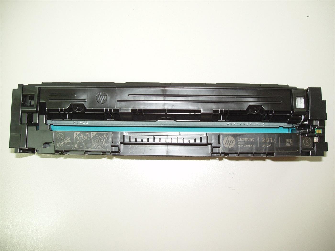 HP CF400A - BLACK