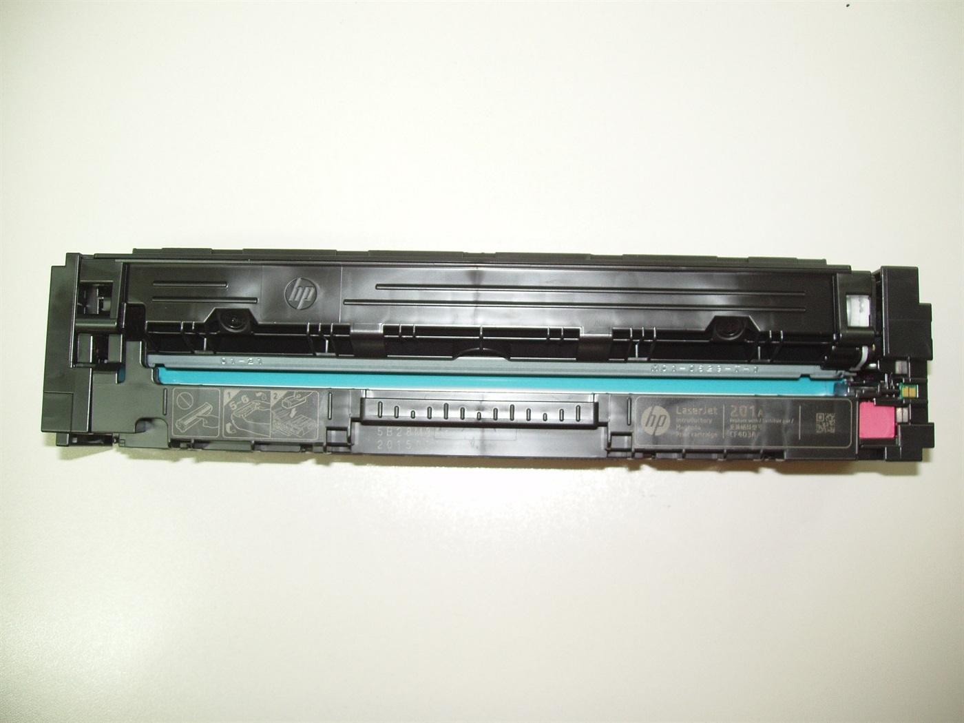 HP CF403A - MAGENTA