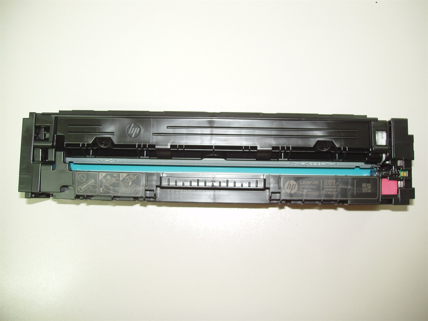 HP CF403X (201A) - MAGENTA