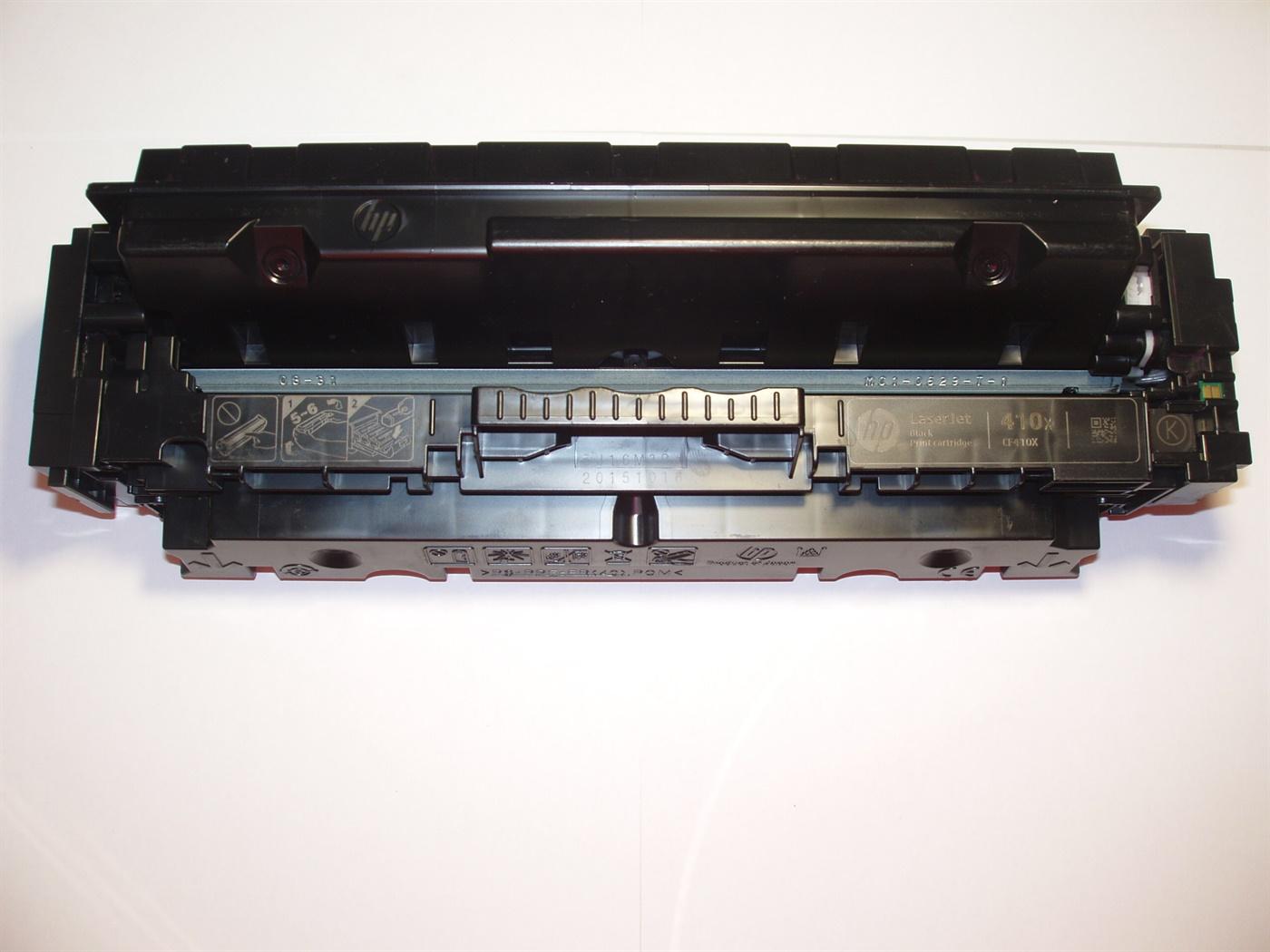 HP CF410X - BLACK