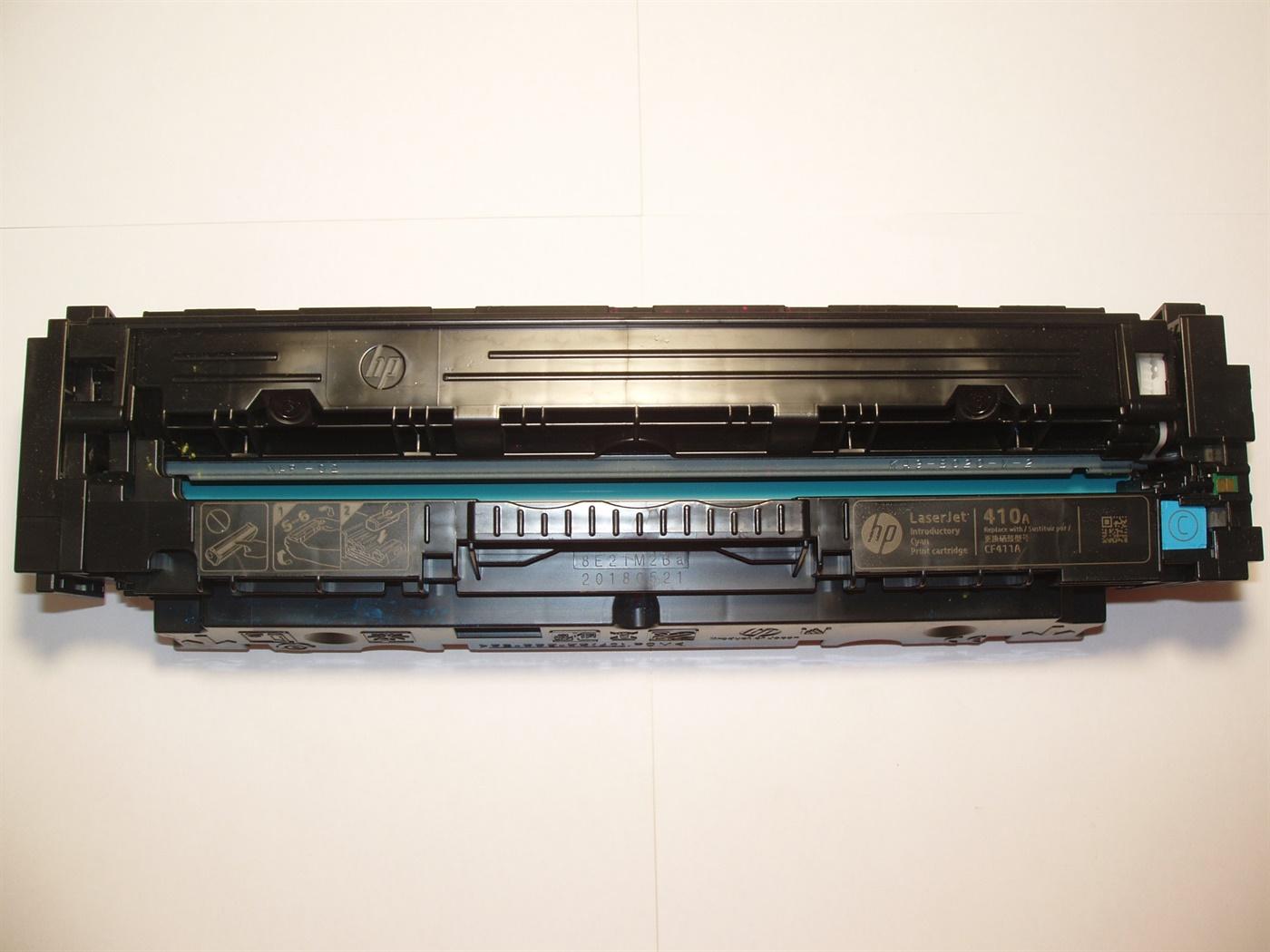 HP CF411A - CYAN