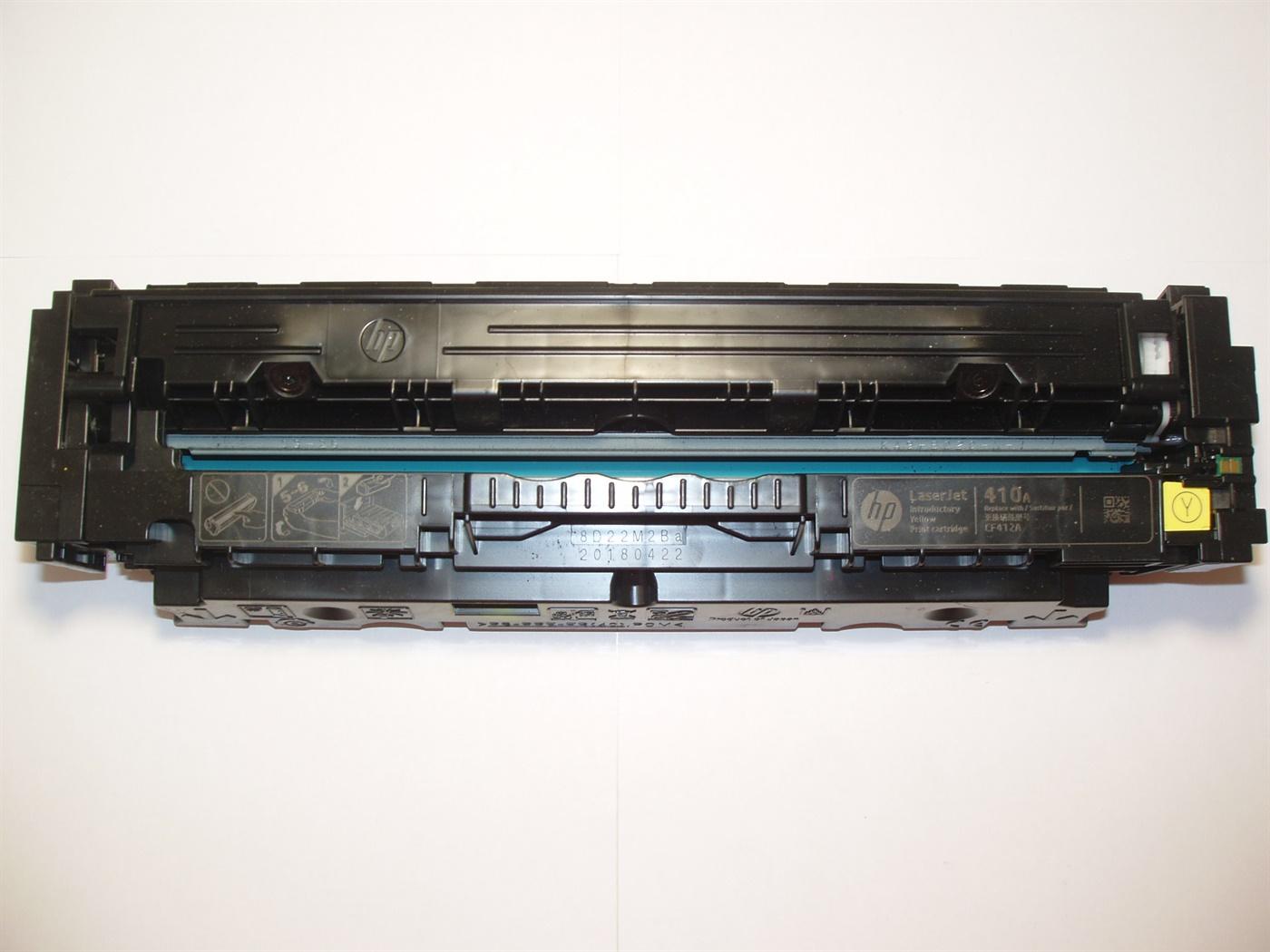 HP CF412A - YELLOW