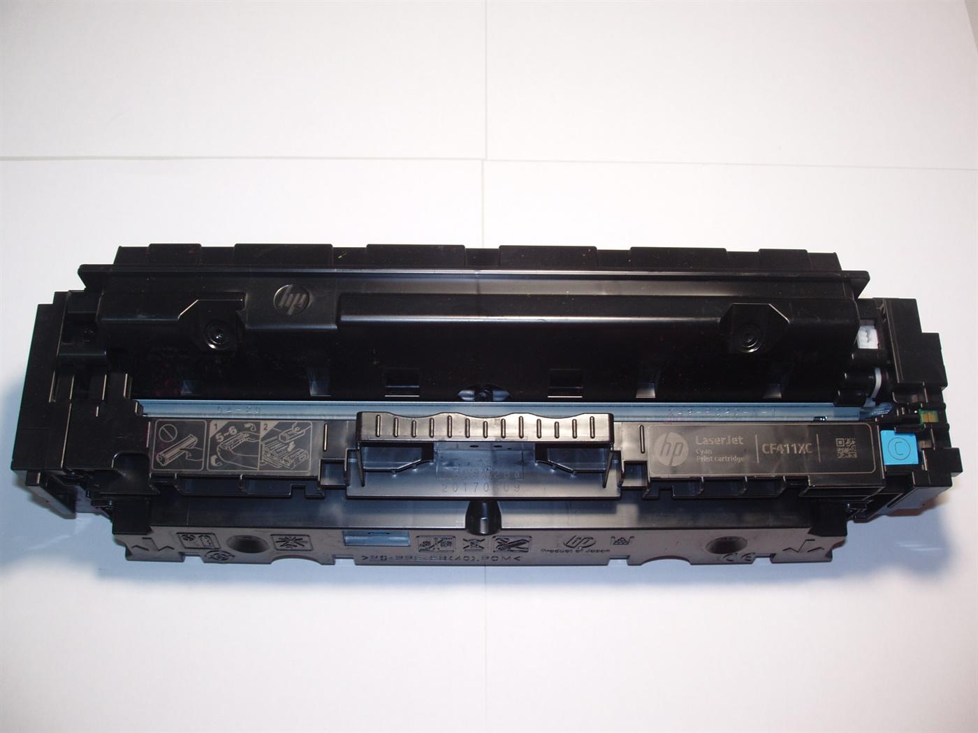 HP CF411X - CYAN