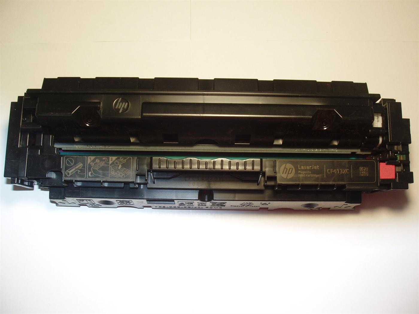 HP CF413X - MAGENTA