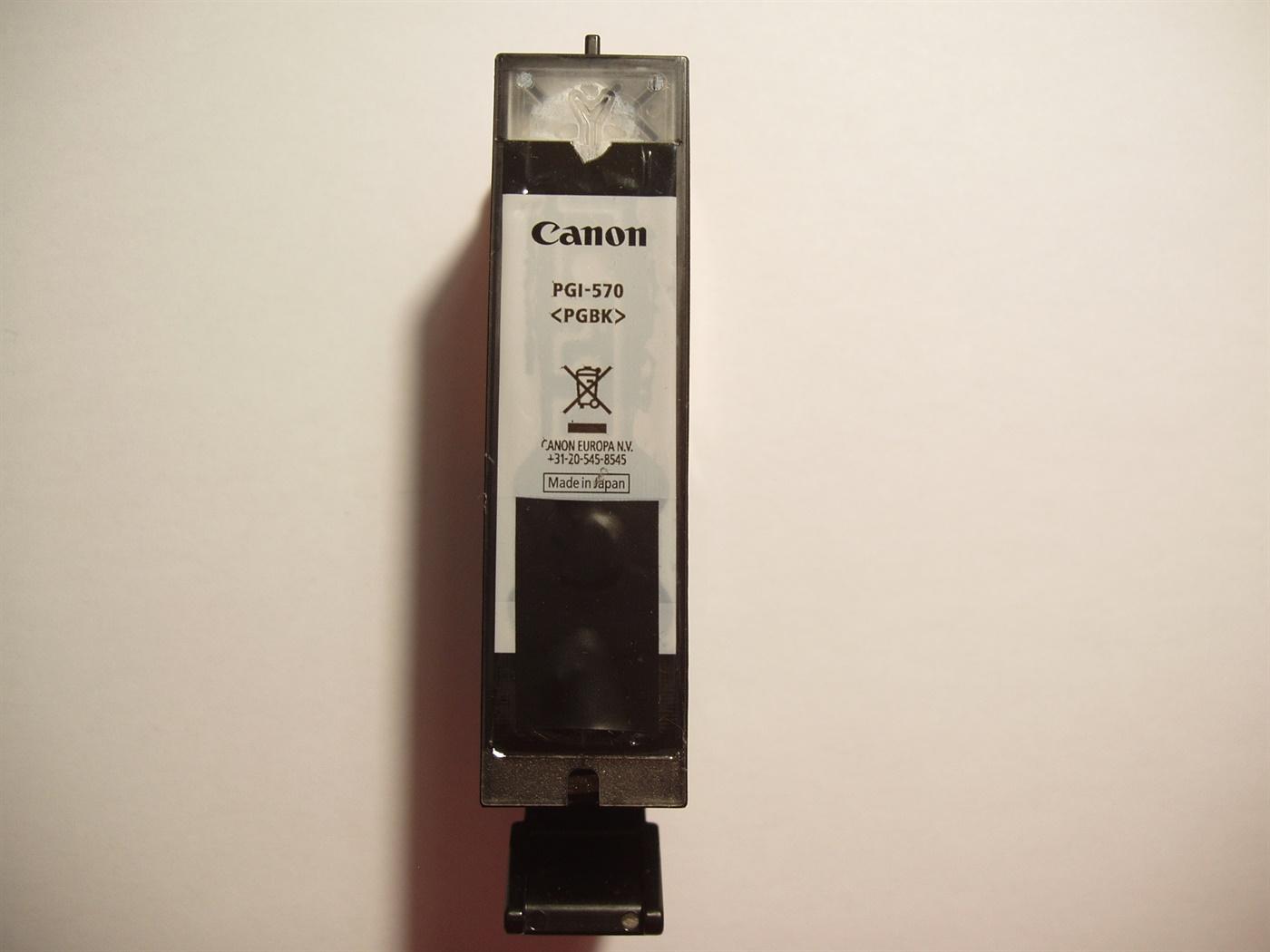 CANON PGI-570 black